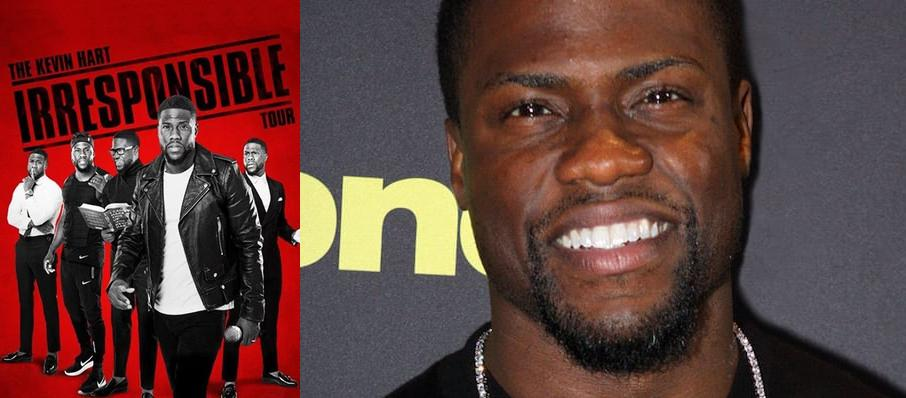 Kevin Hart at Abraham Chavez Theatre