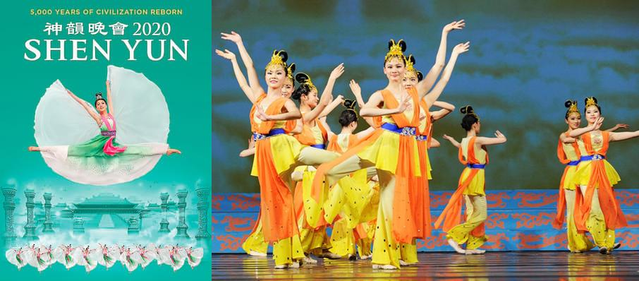 Shen Yun Performing Arts at Plaza Theatre