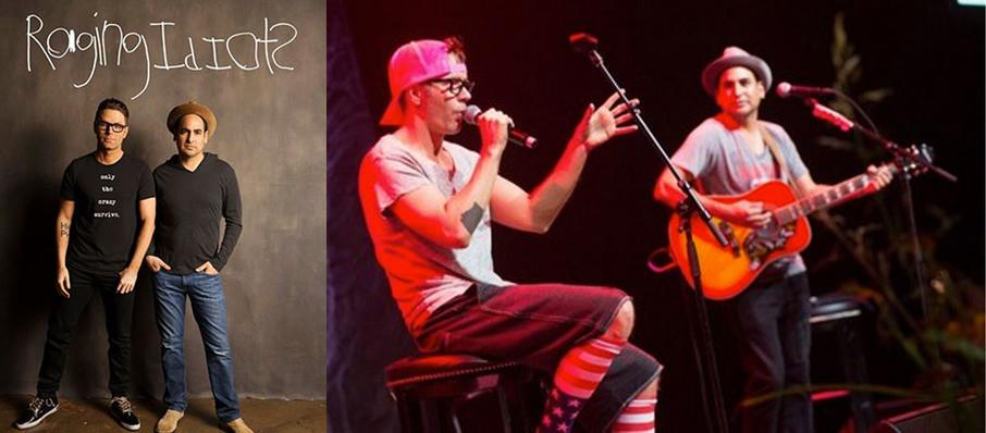 Bobby Bones and The Raging Idiots at Plaza Theatre