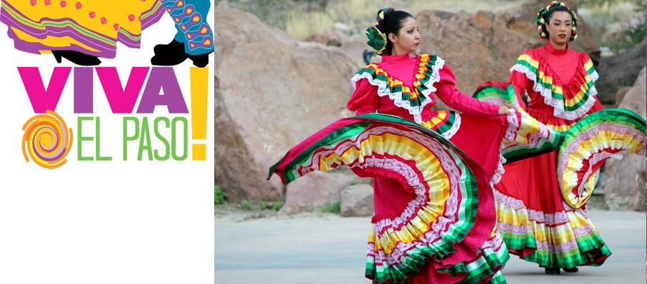 Viva El Paso at Mckelligon Canyon Theatre