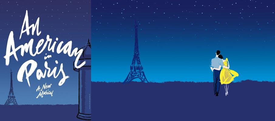 An American in Paris at Plaza Theatre