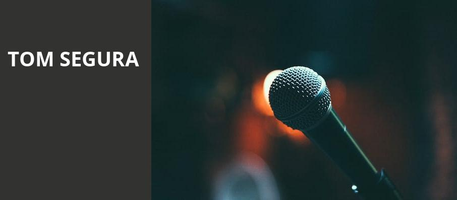 Tom Segura, Plaza Theatre, El Paso