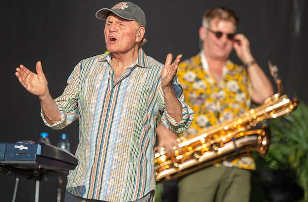 Don't miss Beach Boys, strictly limited run