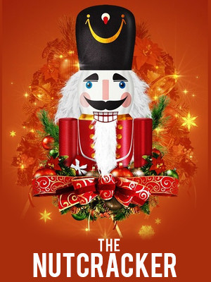 The Nutcracker, UTEP Magoffin Auditorium, El Paso