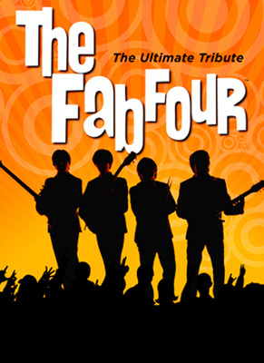 The Fab Four The Ultimate Tribute, Plaza Theatre, El Paso